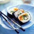 Cospladya Loves Sushi!