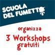 Fumetti & Workshops