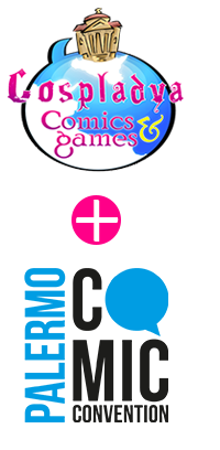 Cospladya Comics & Games