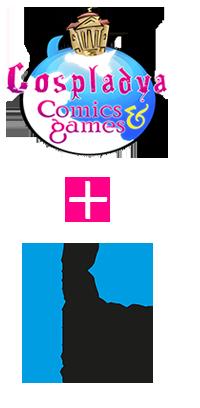 Cospladya Comics & Games
