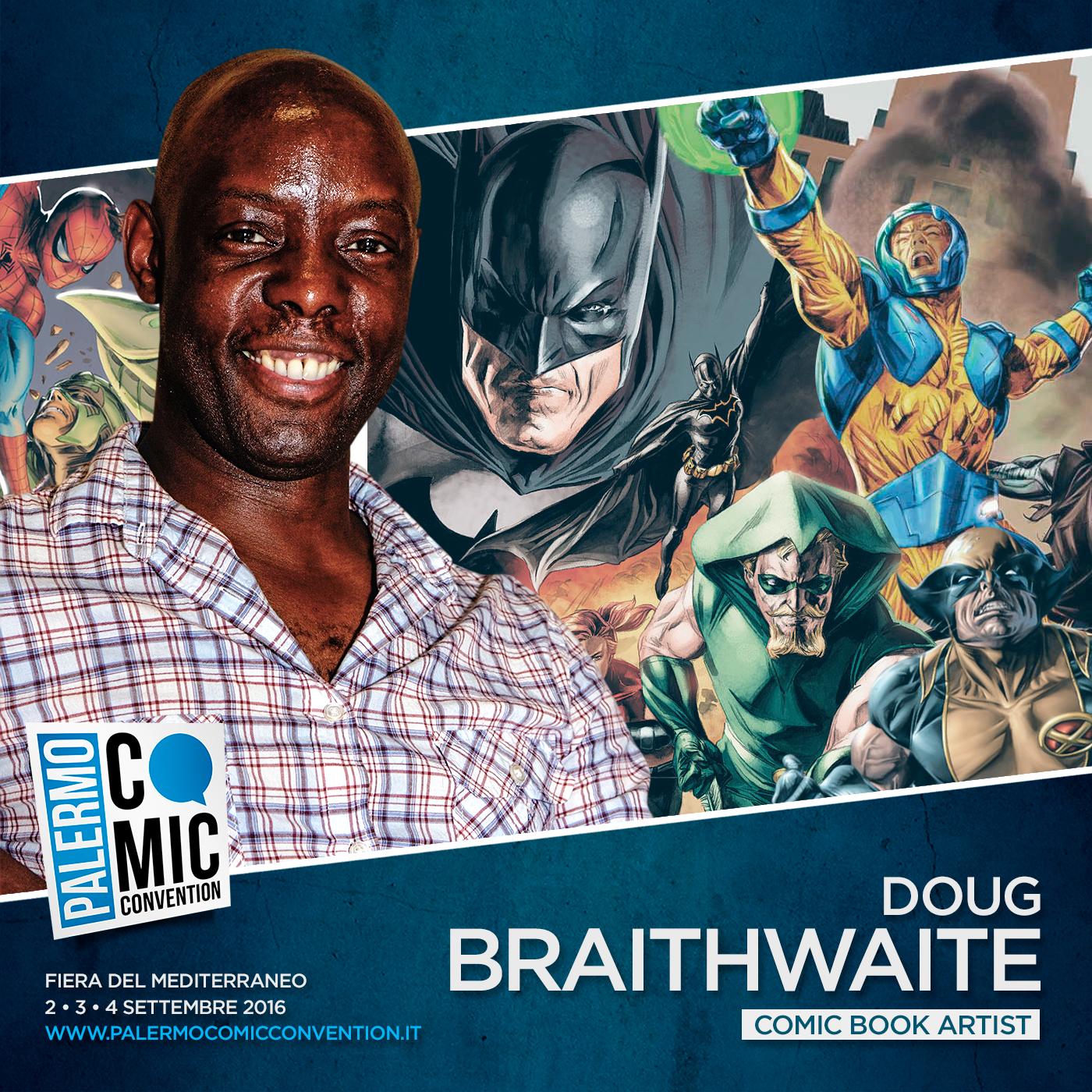 Doug Braithwaite