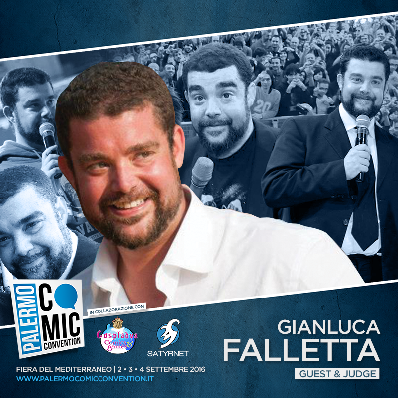 Gianluca Falletta