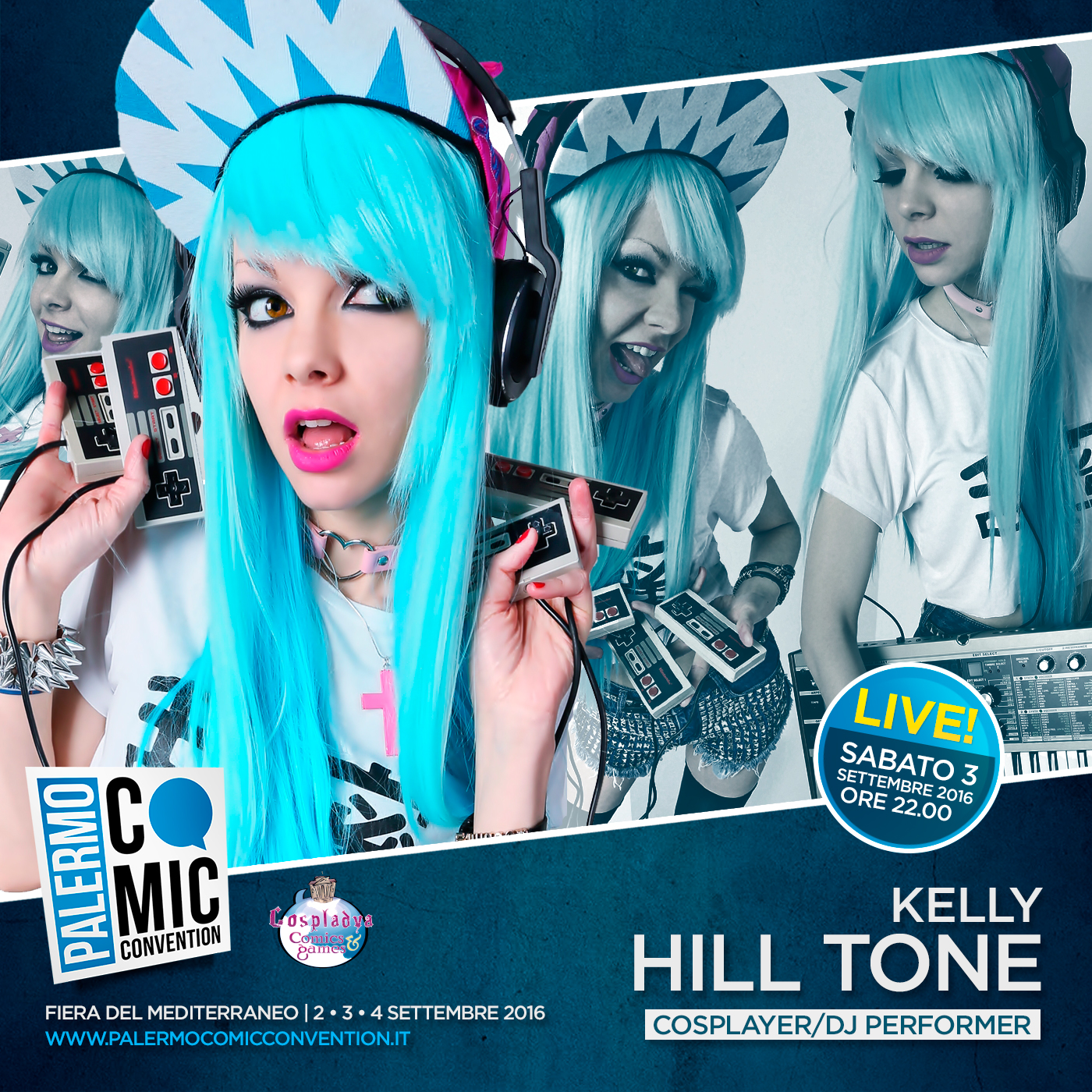 Kelly Hill Tone