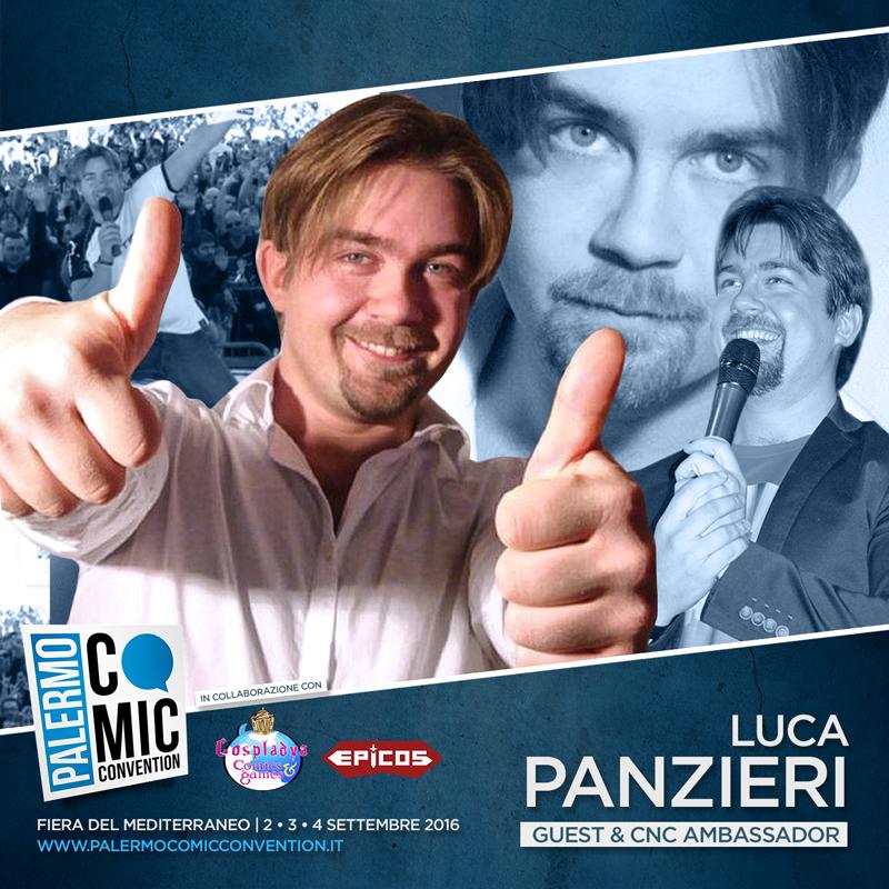 Luca Panzieri