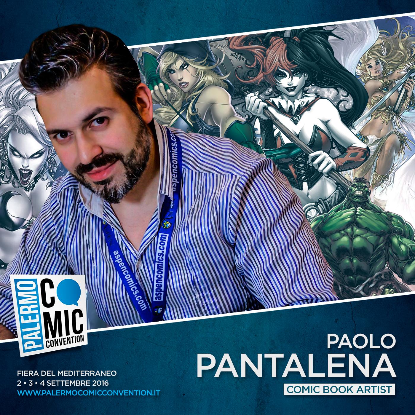 Paolo Pantalena