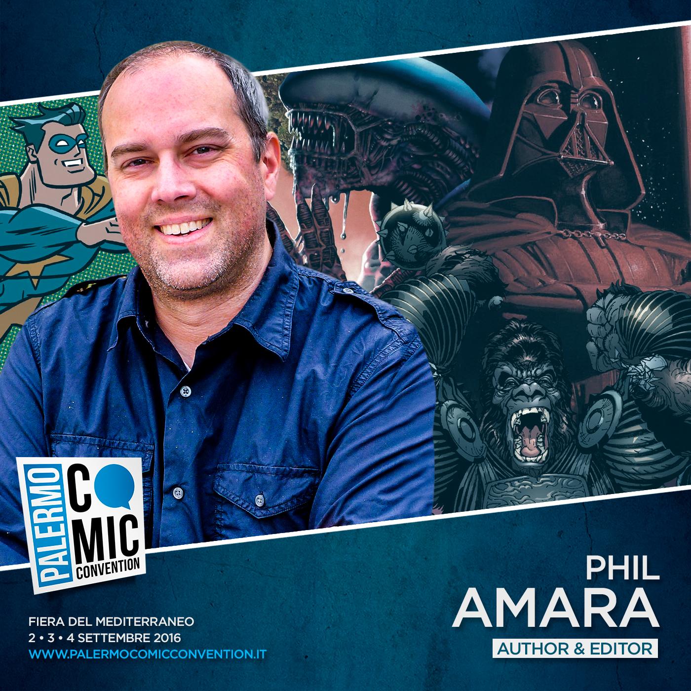 Phil Amara