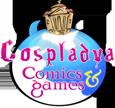 Cospladya Comics & Games 2016